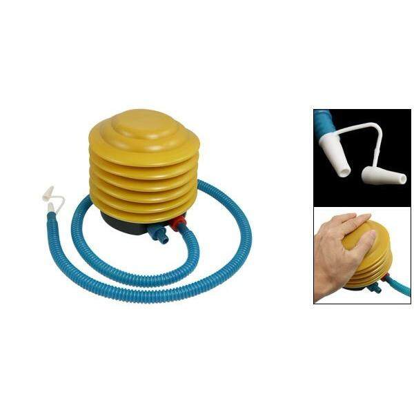Portable Inflatable Manual Foot Air Pump Inflator