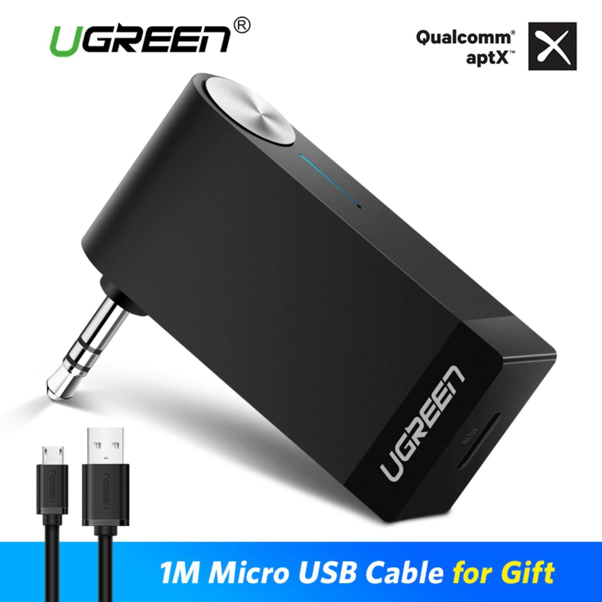 Fitur Avantree Clipper Pro Wireless Bluetooth 4 2 Aptx Low Latency Usb Audio Music Receiver Ugreen V42 35mm Jack Adapter Car