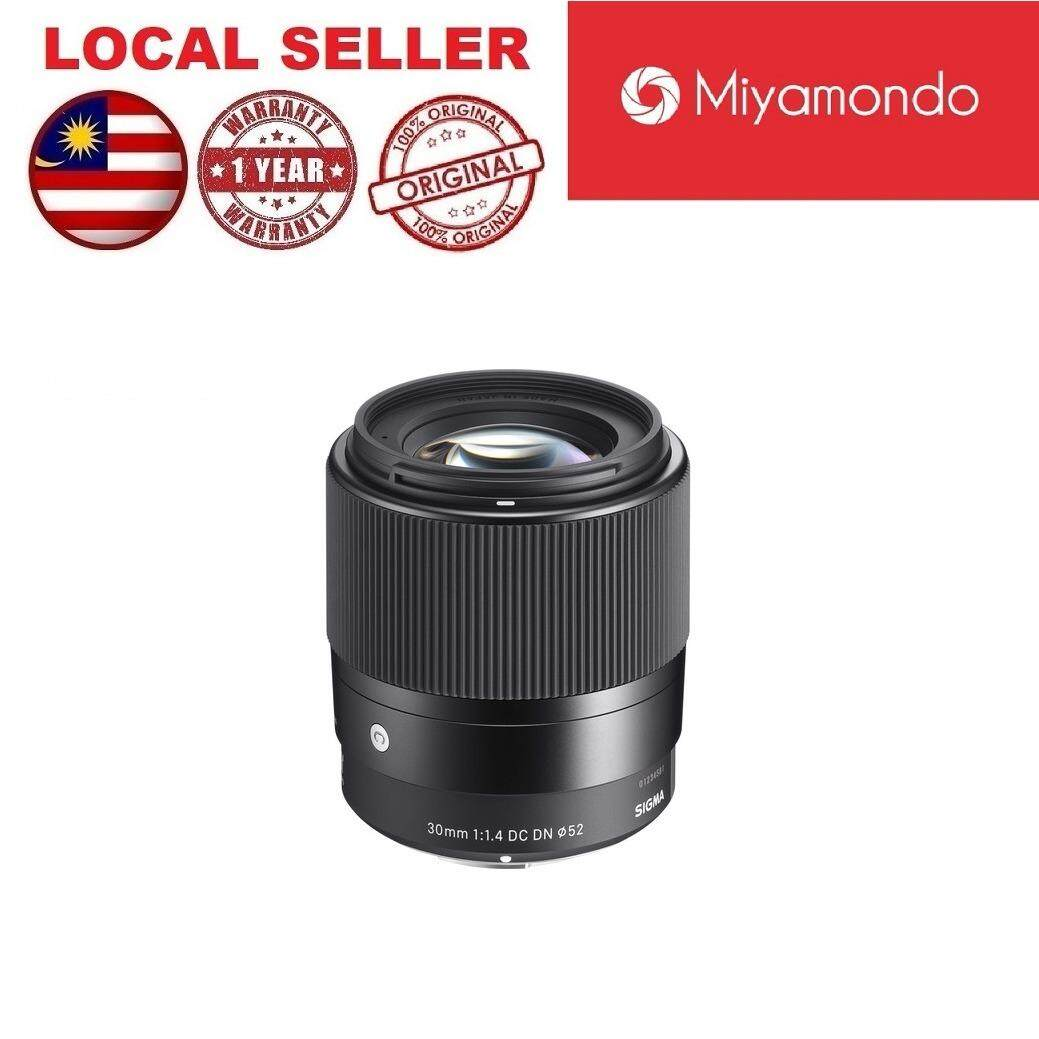 Sigma Cameras Lenses Price In Malaysia Best 105mm F14 Dg Hsm Art Lens For Canon Ef 30mm Dc Dn Sony E Mount