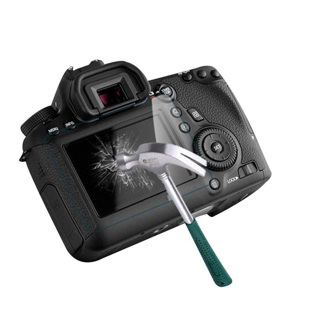 Gosport Kaca Antigores Layar Kamera Pelindung HD PENUTUP UNTUK Canon 550D/60D/600D