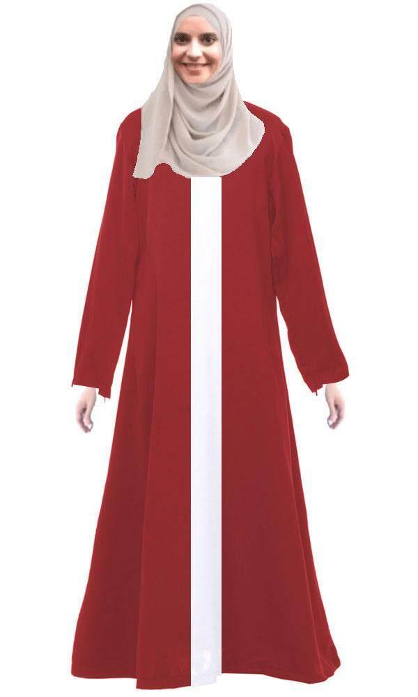 Era maira modern jubah for muslimah - Eteeqa