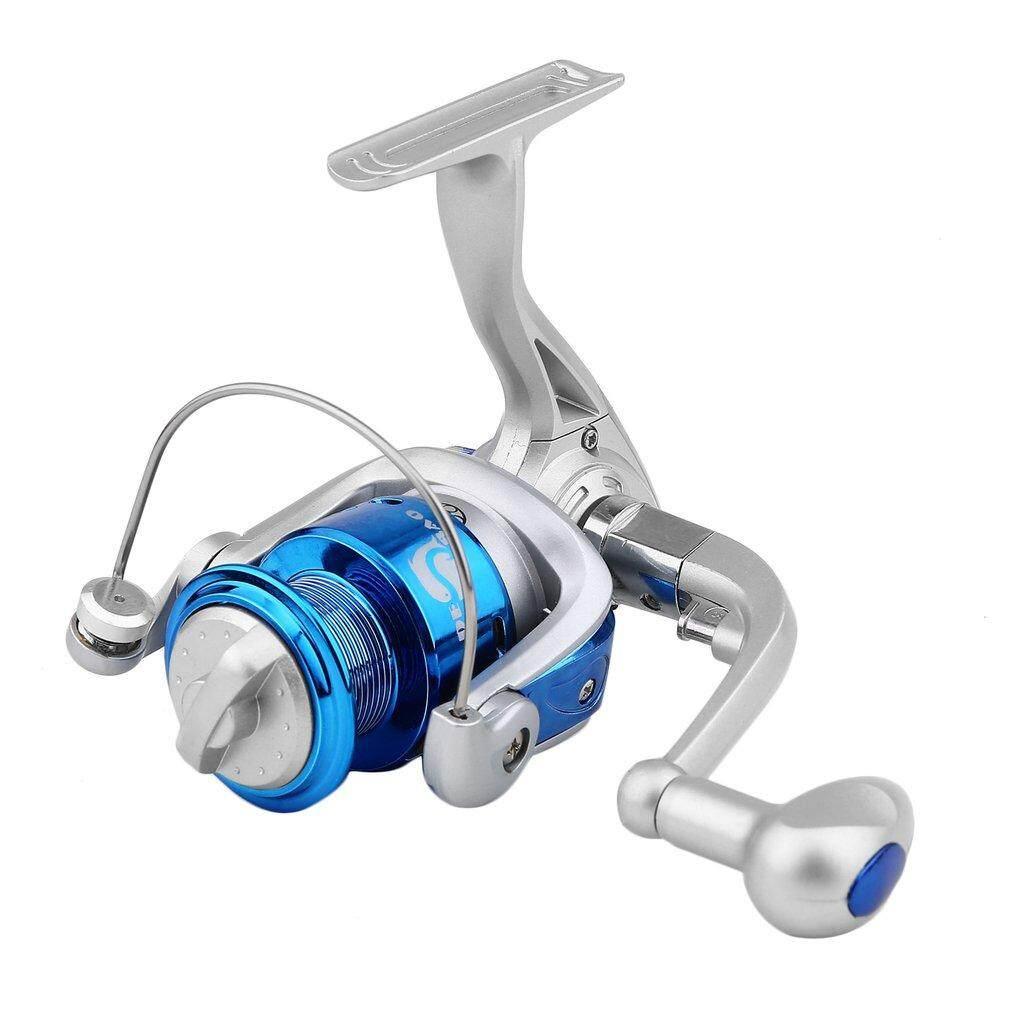 Beli Gear Rasio Tiger Store Marwanto606 Source · 8BB Bantalan Bola 5 1 1 Kiri kanan Penangkapan Ikan Berputar Pening SY4000 Biru