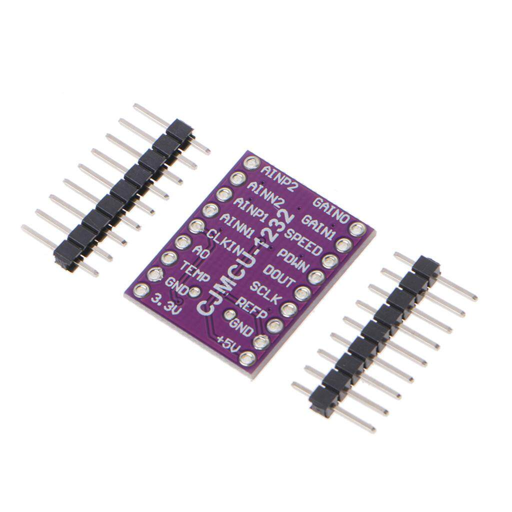 1 Pc CJMCU-1232 ADS1232 24 Bit Low Noise A/D Analog To Converter ADC For Arduino