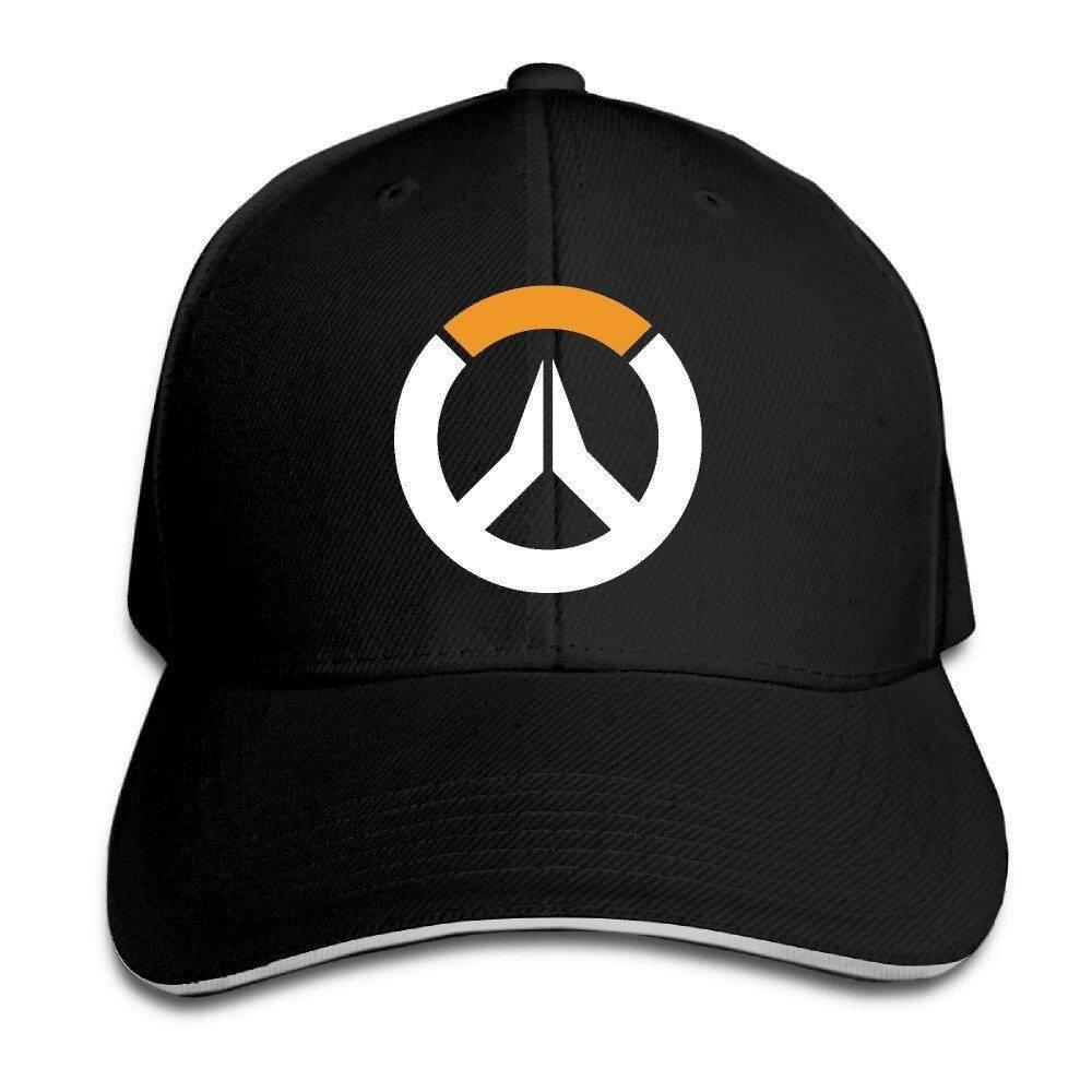 Mens Hats Buy At Best Price In Malaysia Lazada Tendencies Tshirt Ultra Brother Hitam S Unisex Overwatch Sombra Arg Logo Hero Baseball Cap