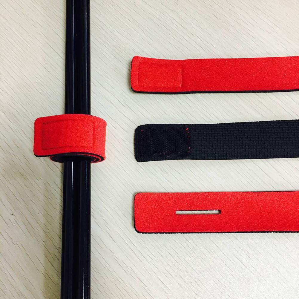 Shop Online Dsstyles 2pcs In Same Color Fishing Rod Belts Cable ...
