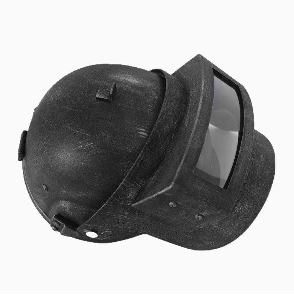 Yanyi Creative Video Game Battle Helmet Cycling Helmet Real People Field Operations Equipment By Sa Yanyi.