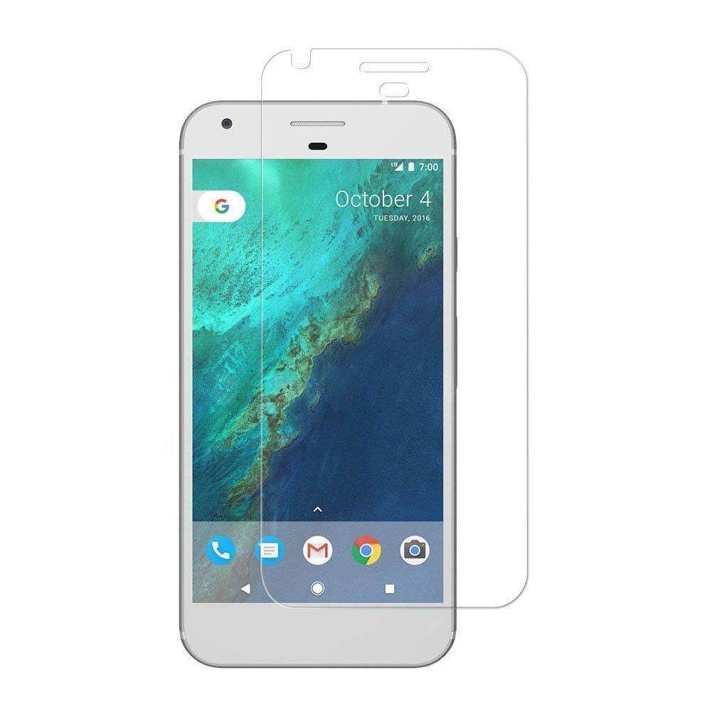 Tempered Glass Screen Protector HD Clear Screen Guard for Google Pixel