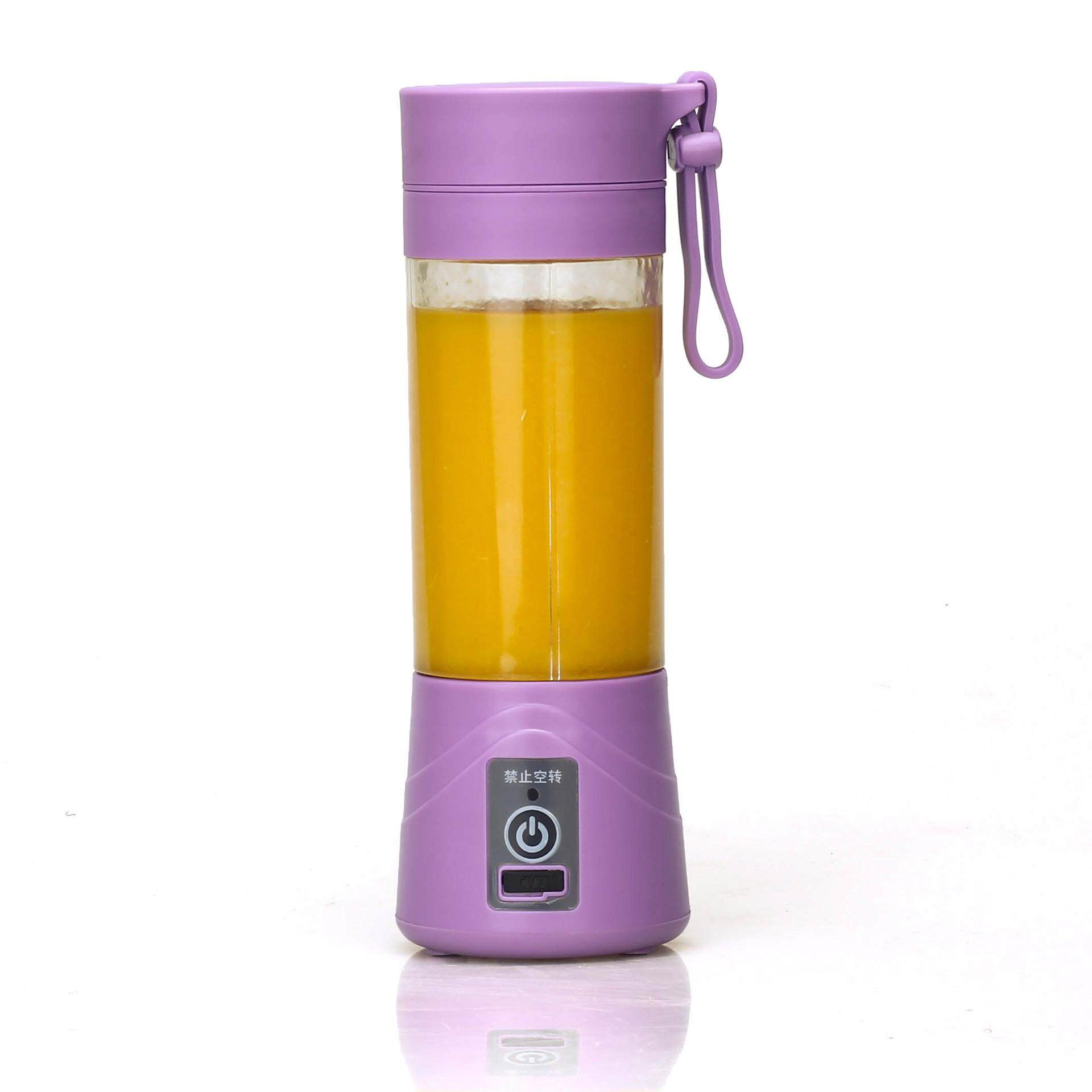 Realeos USB Chargeable Shake N Take Juice Blender – R399