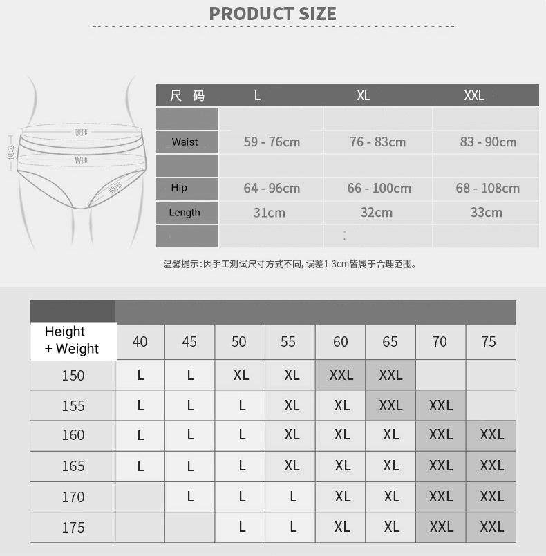 Bolster Store Plus Size 3D Midi Waist Lace Firm Tummy and Hips Lifting Panties Seamless Shapewear Shaper Wanita Slimming underwear Panties