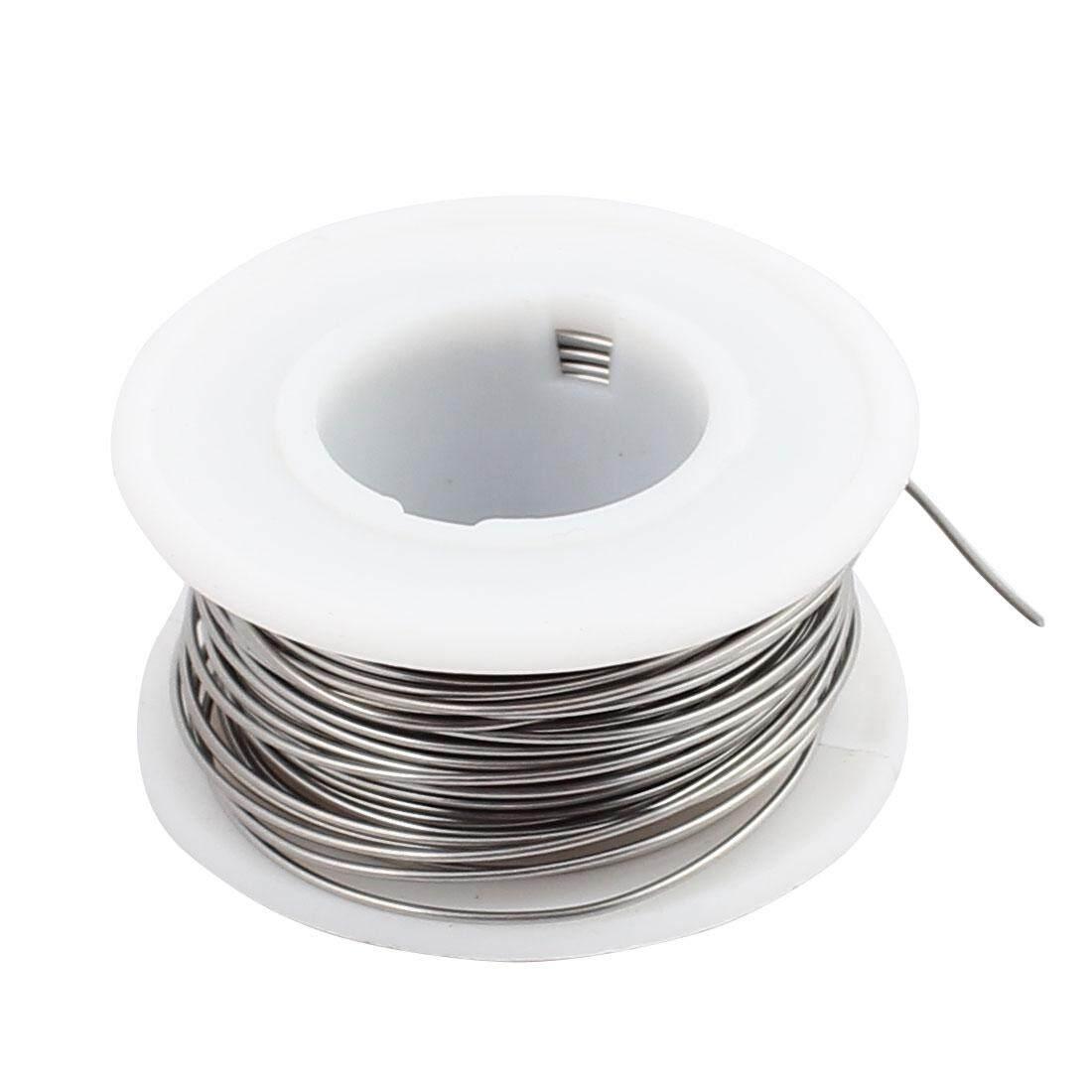 AXA 10 M Panjang 32.8Ft 0.65 Mm 22AWG Fecral Kabel Heater WIRE UNTUK Elemen Pemanas