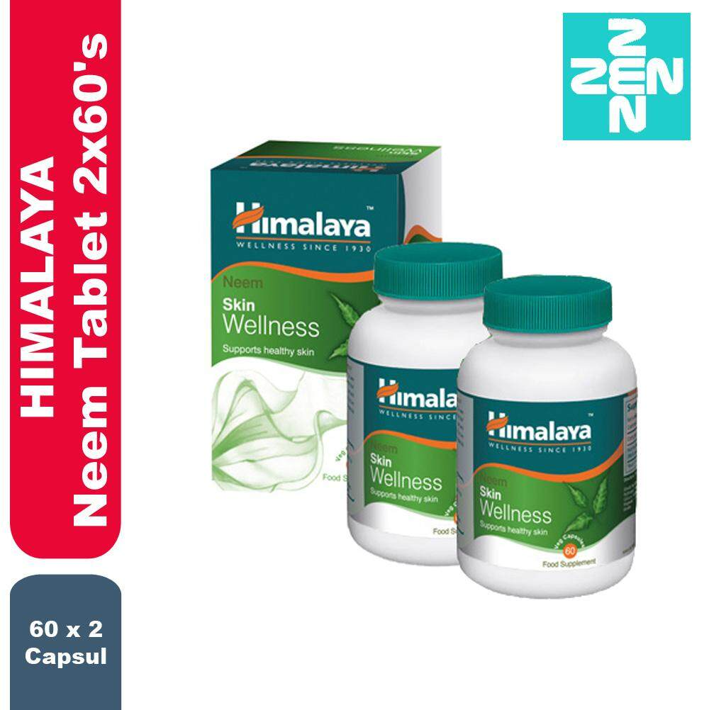 Himalaya Detoxification Price In Malaysia Best Liv 52 100 Caps Liv52 Neem Tablet 2x60snew Packing