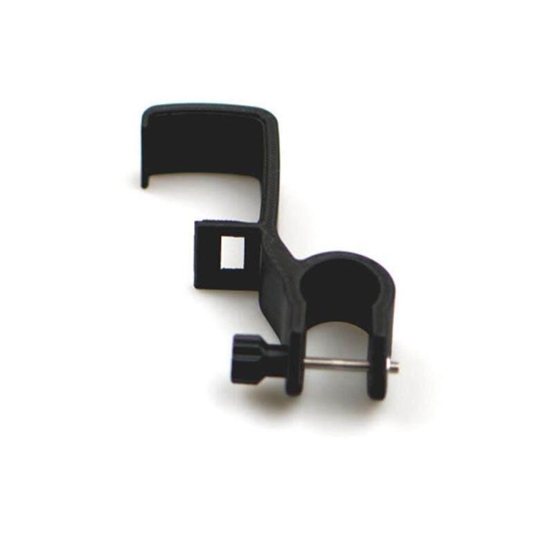 3D print 20-24mm Mavic Air Mavic Pro Spark Bike bicycle Mount Holder Transmitter Bracket & Phone Clip for Remote Controller - intl