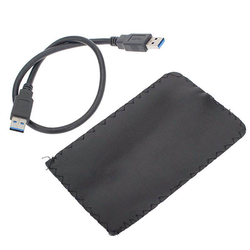 2.5inch USB 3.0 SATA External Enclosure HDD Hard Drive Case - intl