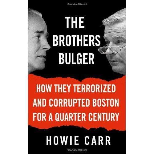 Saudara Bulger: Bagaimana Mereka Diteror dan Rusak Boston Seperempat Abad-Intl