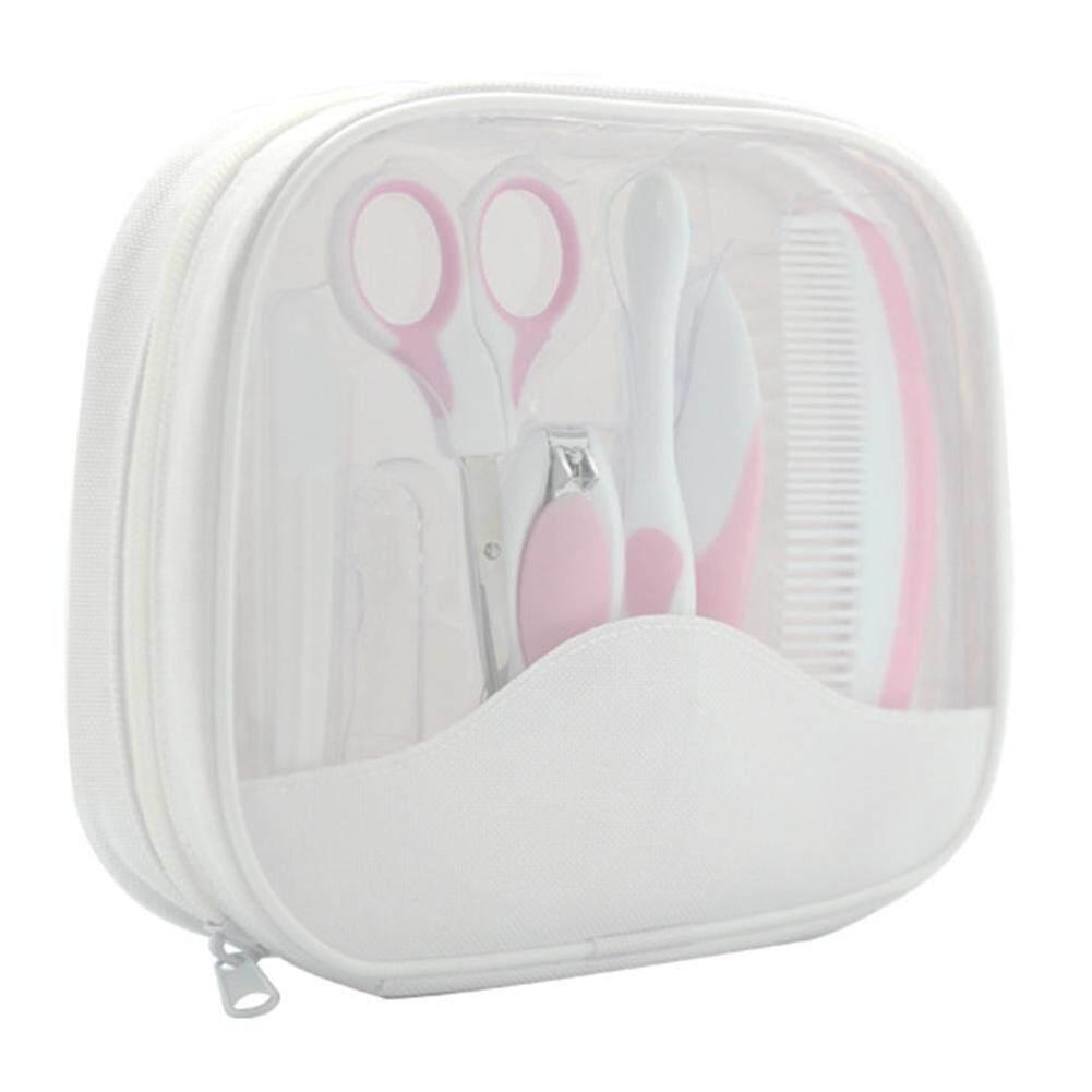 Xn 7 Pcs Bayi Perawatan Keperawatan Kit Aman Gunting Kuku Sisir Sikat Gigi Set Gunting Untuk Bayi By Xingno Shop.