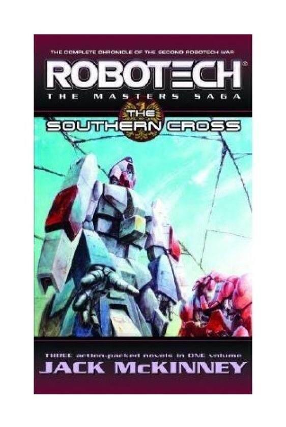 Robotech: Vol 7-9 (Robotech) - intl