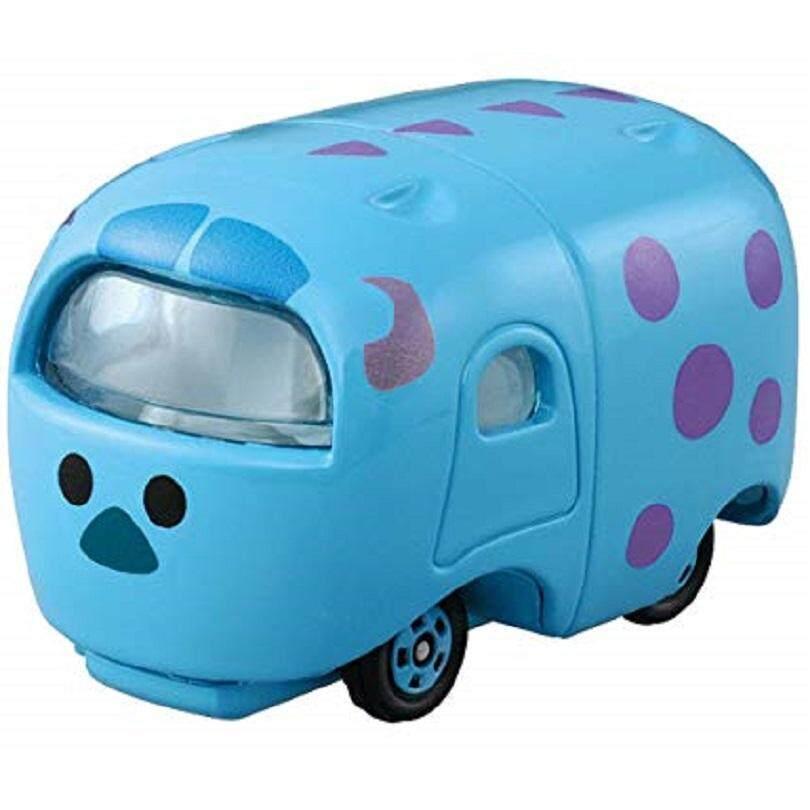 Disney Tsum Tsum Tomica Diecast Model Car - Sulley Toys for boys