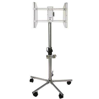 W&H LCDS-32F 14-32 Inch LCD Floor Stand