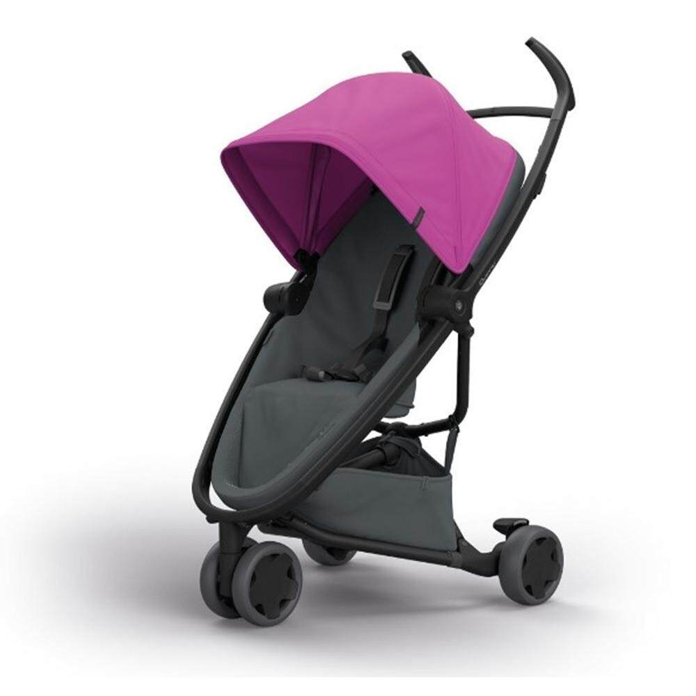 Quinny Zapp Flex Travel System Stroller + Car Seat Maxi Cosi ...