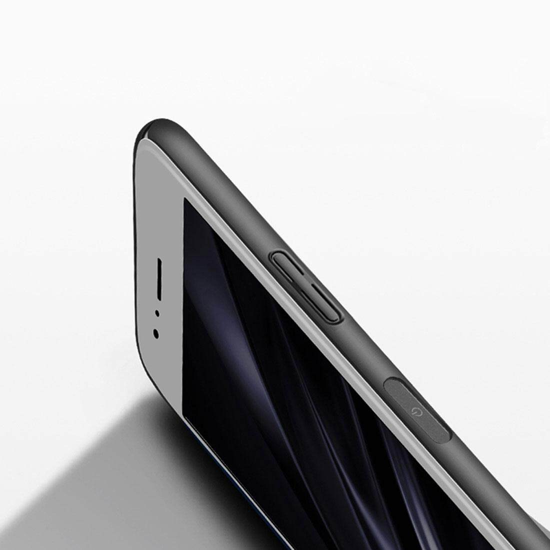 ... Mofi untuk Sony Xperia XA1 Plus Buah Ultra Tipis Sisi Sepenuhnya Terbungkus Pelindung Sampul Belakang Case ...
