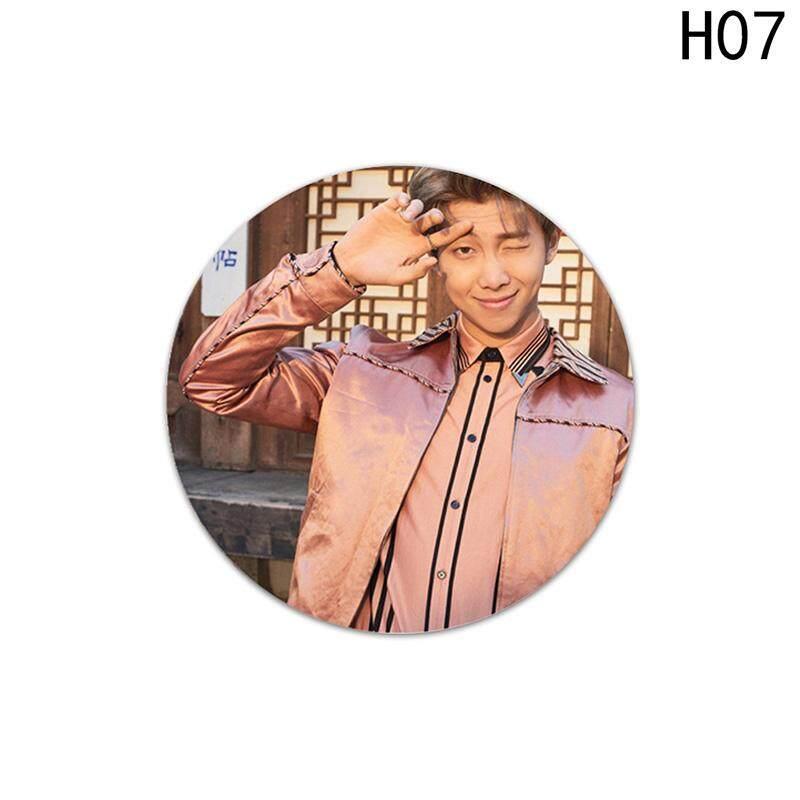 Kpop BTS Bangtan Anak Laki-laki Remaja Album Foto Bros H07-Internasional