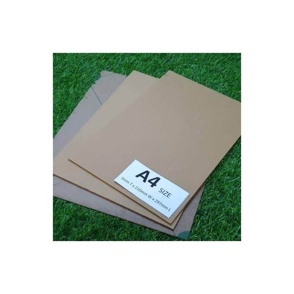 Acrylic Sheet A4