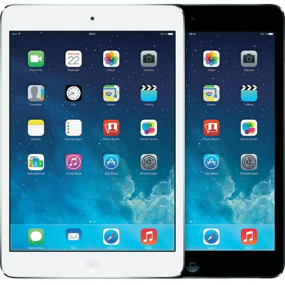 Apple Ipad Mini 2 16GB Wifi (Used) Malaysia