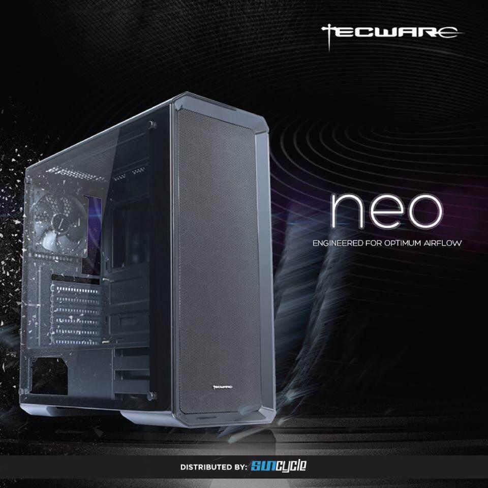 Foto Tecware Malaysia.