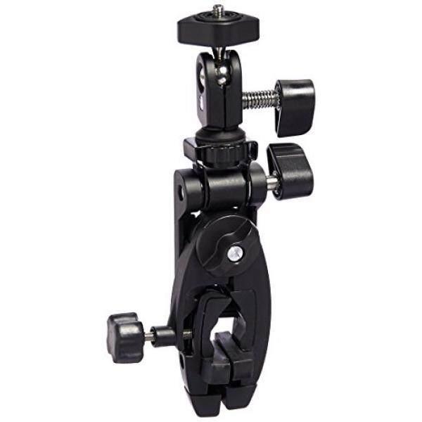 Cowboystudio Ringan Kamera Perekam Universal Kamera Multi-clamp Pod Tripod, CX-3000-Internasional