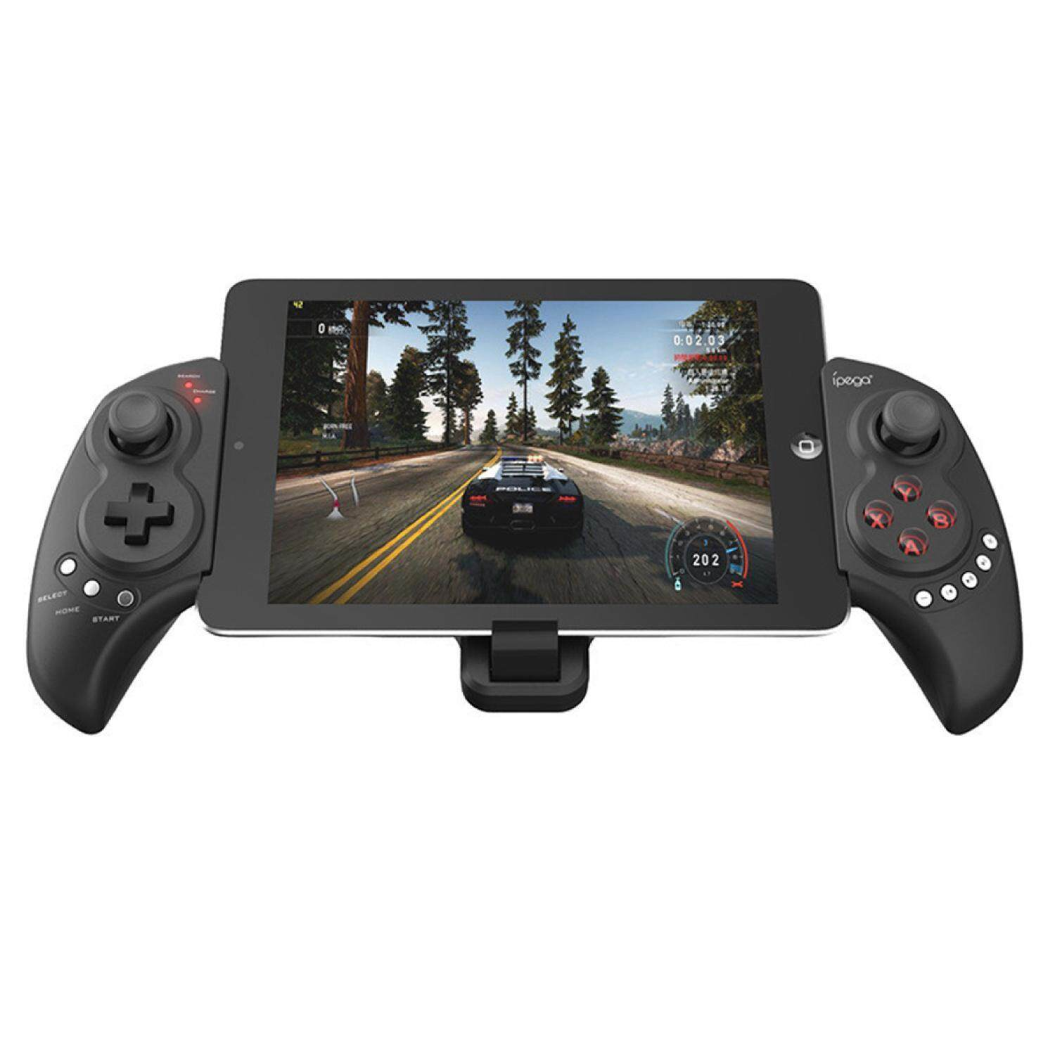 Kehebatan Ipega Pg 9067 Bluetooth Gamepad Wireless Joystick Android Apple Iphone 5 16gb Grs Intl Hitam Tongxulife R Game Controller For And Ios