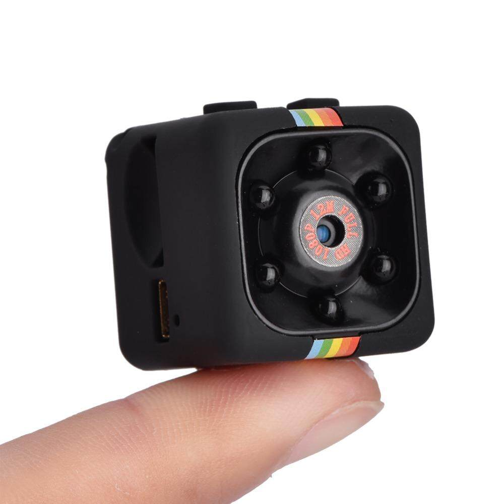 SQ11 Asli Mini Kamera Kamera HD Camcorder HD Modus Malam 1080 P Olahraga Mini Perekam Video DV Vs SQ8 SQ9