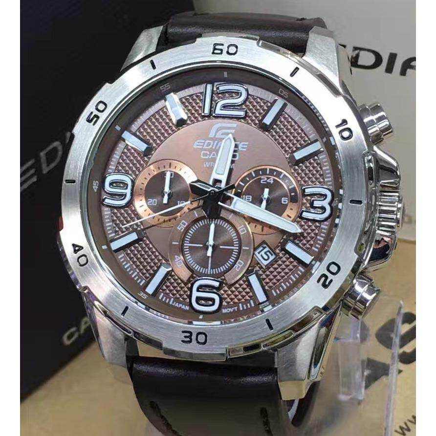 Kios Casio Edifice Efr 539l 5av Dan Info Price Terbaru 539 L 538 Watch