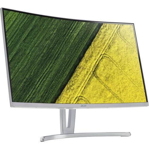Acer ED273A 27 Curved VA 144Hz 4ms FreeSync Gaming Monitor (UM.HE3SM.A02) with DVI, HDMI, DP Port