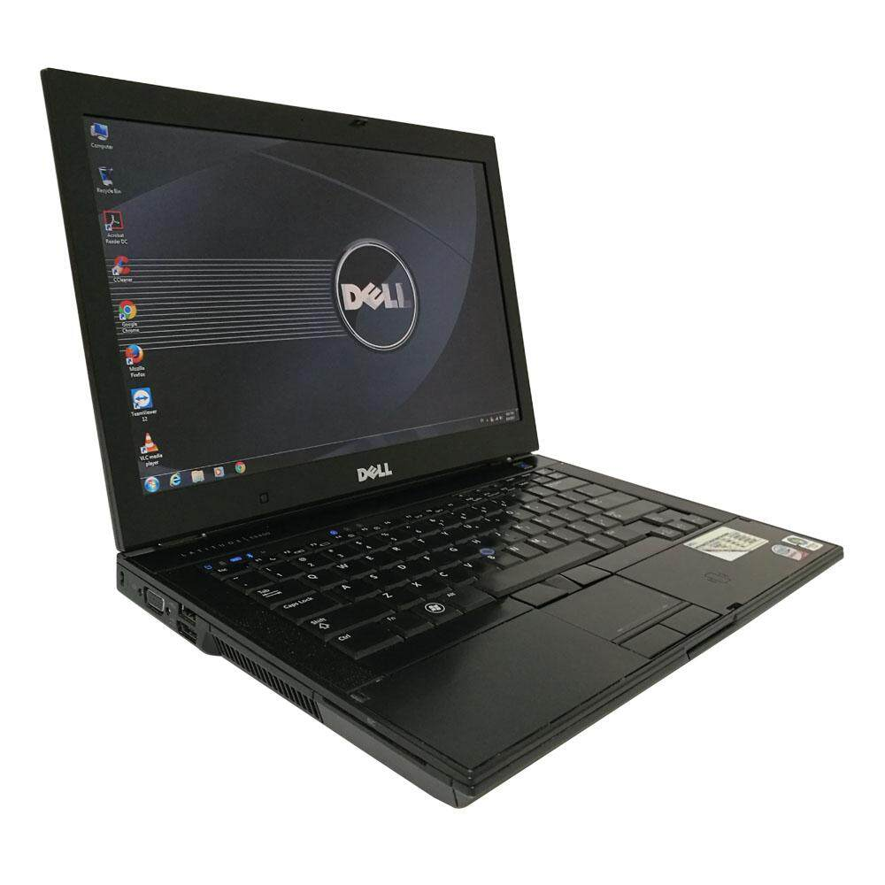 Dell Latitude E6400 C2D Laptop (Refurbished) Malaysia