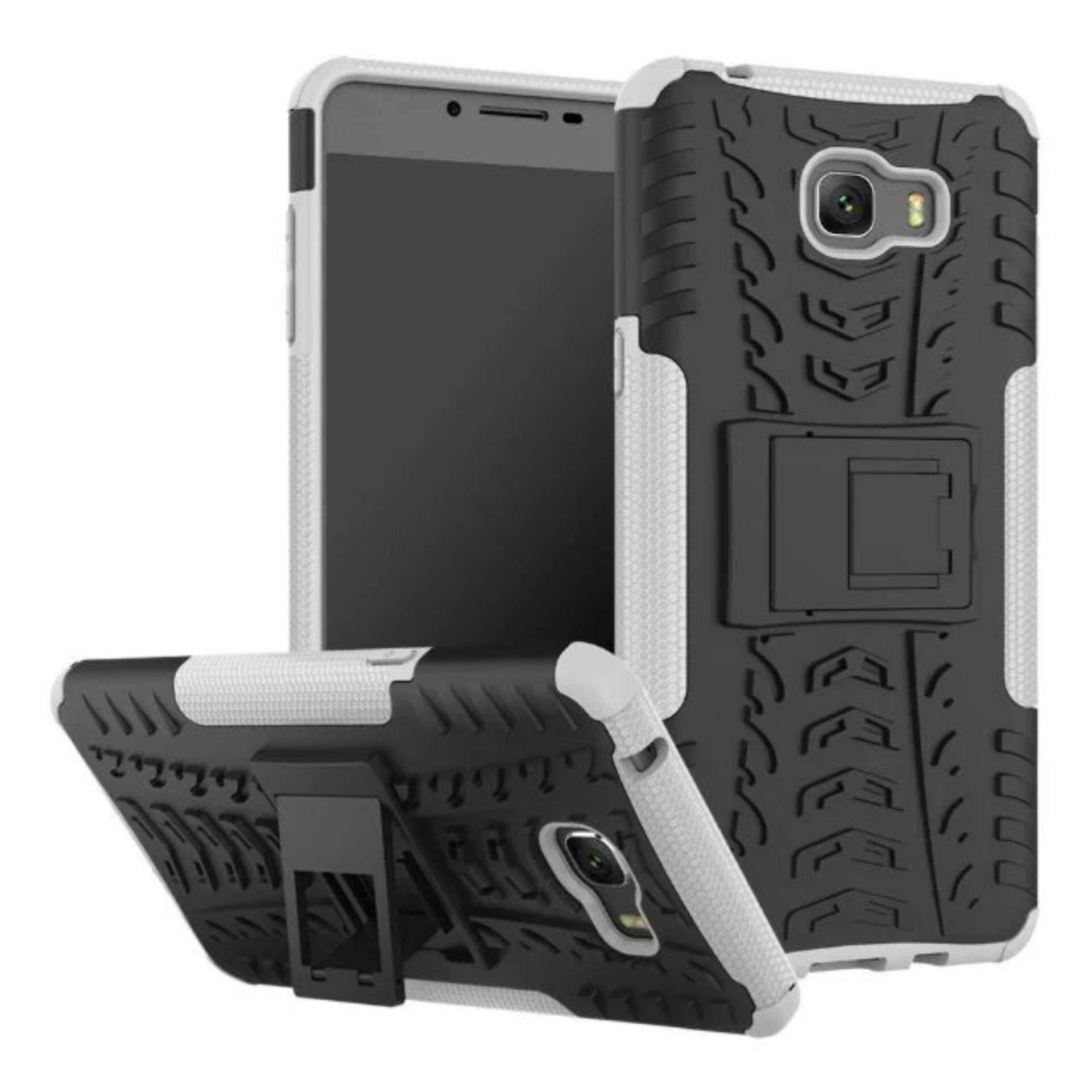 Untuk Samsung Galaksi C9 Pro Case 2 .