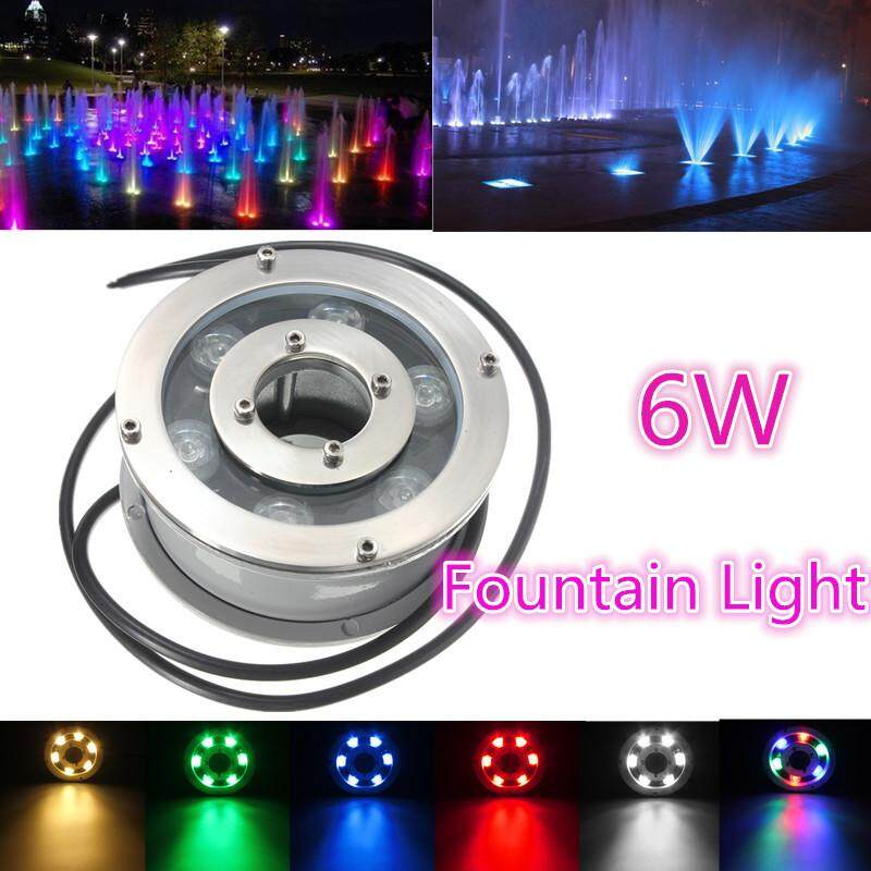 Led Submersible Light Battery Waterproof Underwater Pool Pond Lighting Electronic Candle Lustrous Led Underwater Lights