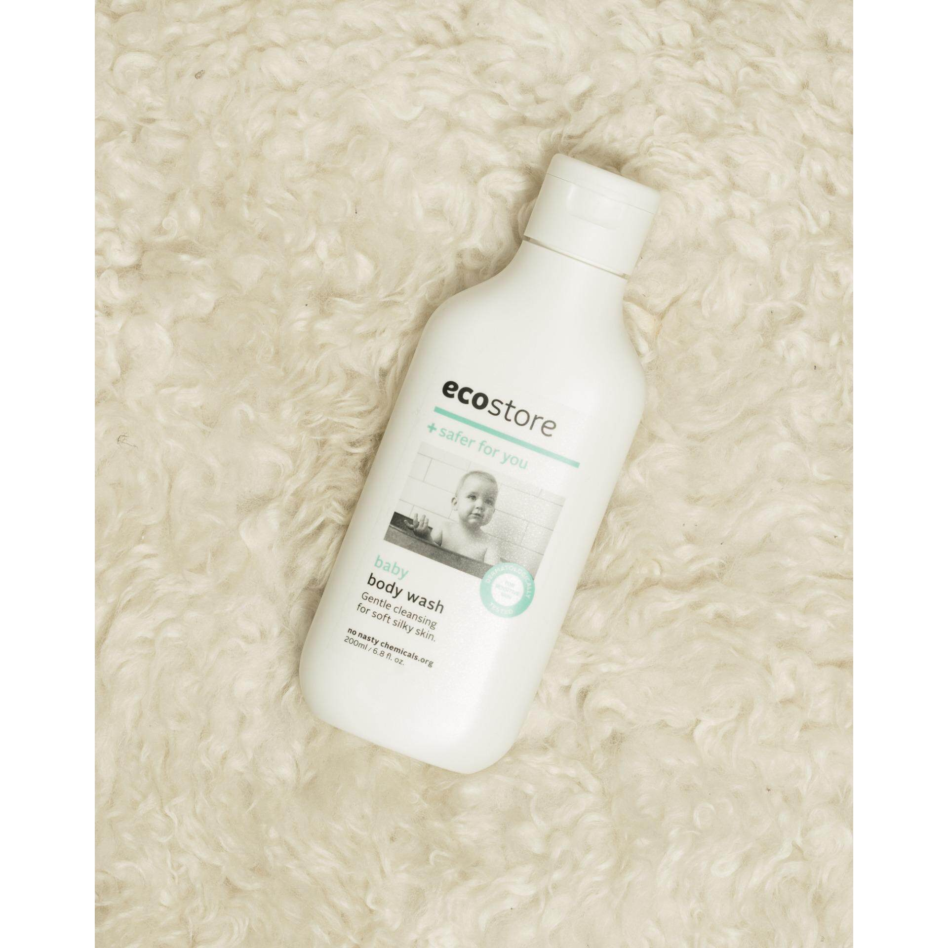 Fitur Pigeon Kids Hair Body Wash Liquid Strawberry Grape 200 Ml Sebamed Face 200ml Detail Gambar Ecostore Baby Terbaru