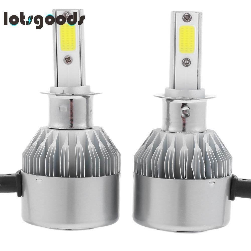 Cek Harga Baru 2pcs High Power S1 Led Headlight Bulbs Car Bulbs ...