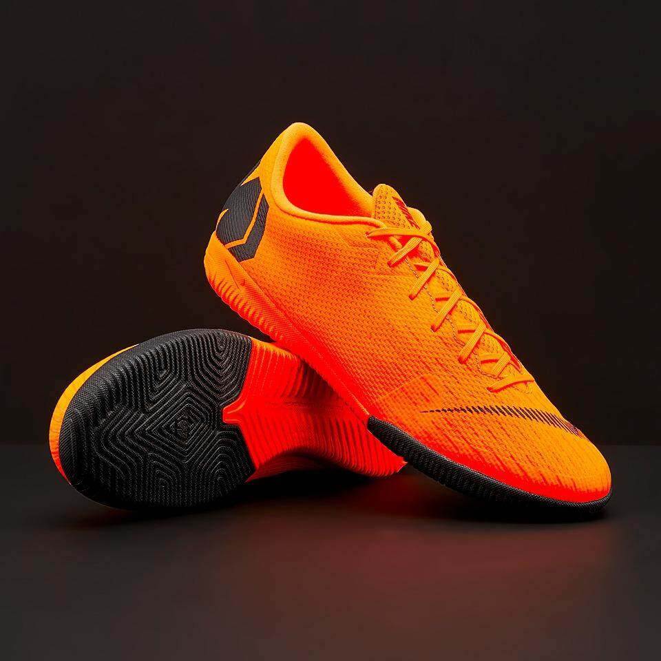 00ac1845d ... closeout nike mercurial vaporx 12 academy ic men futsal shoe orange  f1a78 745f1