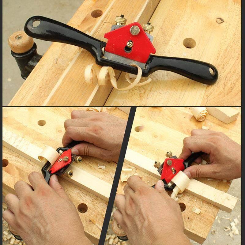 Woodworking Plane Bird Regulation Hand Trimming Tools - intl