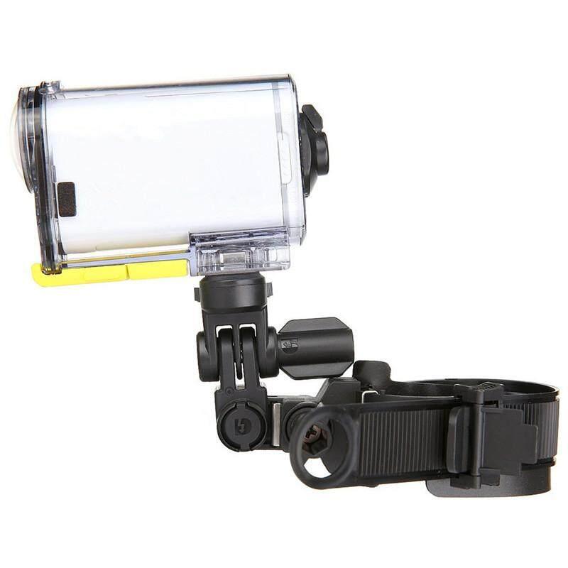 Bar Roll Pegangan Sepeda Dudukan Kamera untuk Sony Kamera Aksi HDR-AZ1 FDR-X1000 VCT-RBM1