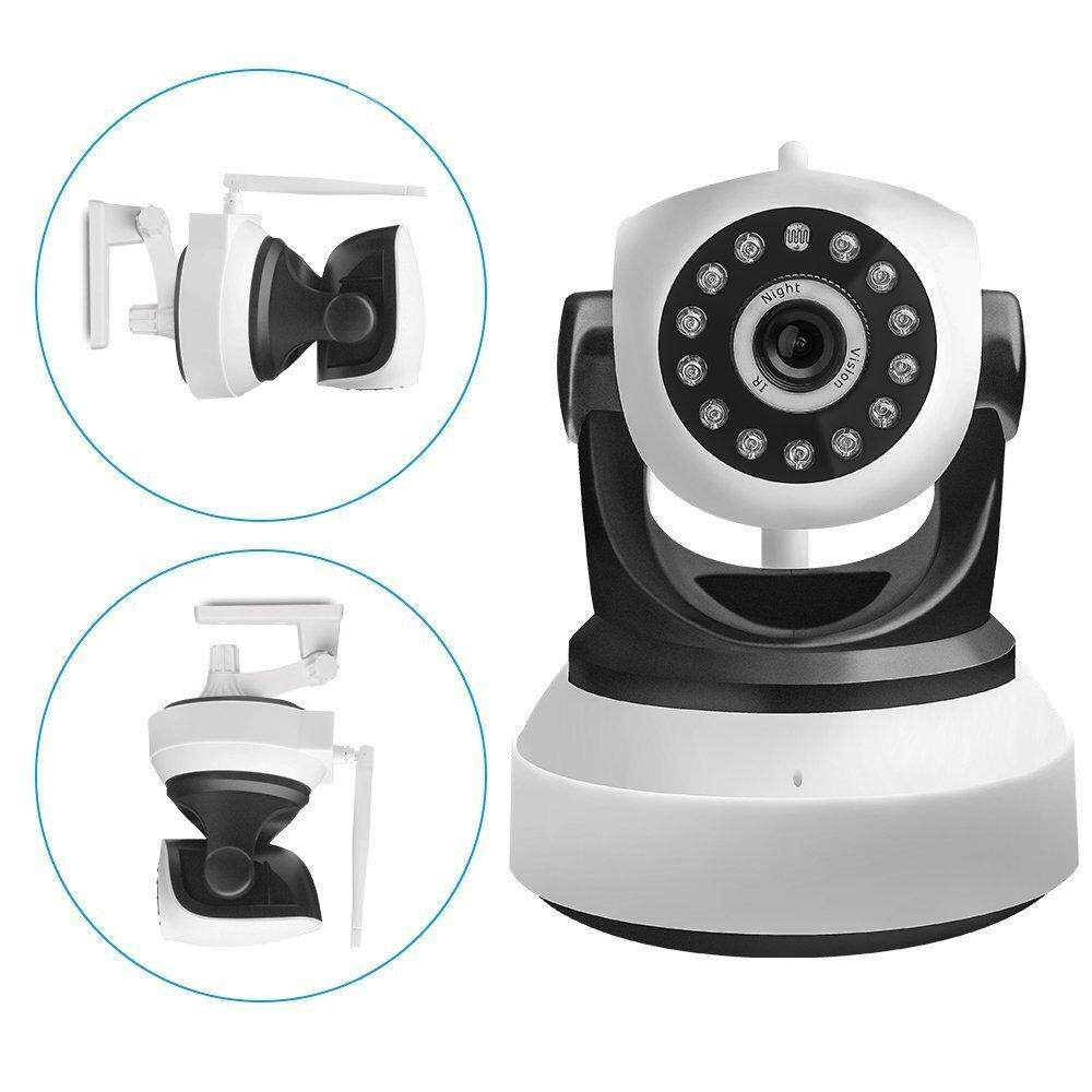 Ip Cameras Buy At Best Price In Malaysia Lazada Xiaomi Xiaofang Smart Wifi Cctv Camera 1080p With Night Vision New Wireless Recorder Security Network Camcorder