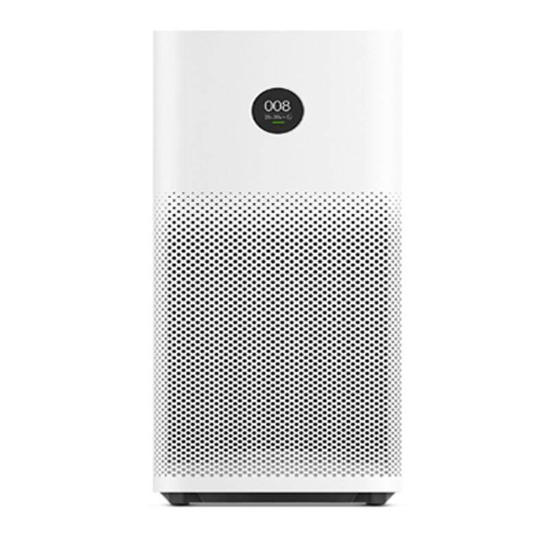 บัตรเครดิต ธนชาต  ชุมพร 【การจัดส่ง + Super DEAL + จำกัด Offer】Original Xiaomi เครื่องกรองอากาศ Pro สำหรับบ้านเลเซอร์เซ็นเซอร์อนุภาคหน้าจอ OLED ตัวฟอกอากาศสีขาว