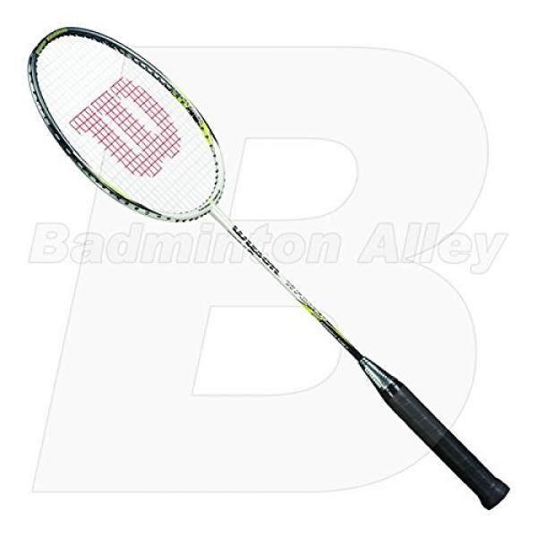 Almm Wilson Ti Power Bulutangkis Racquet-Internasional