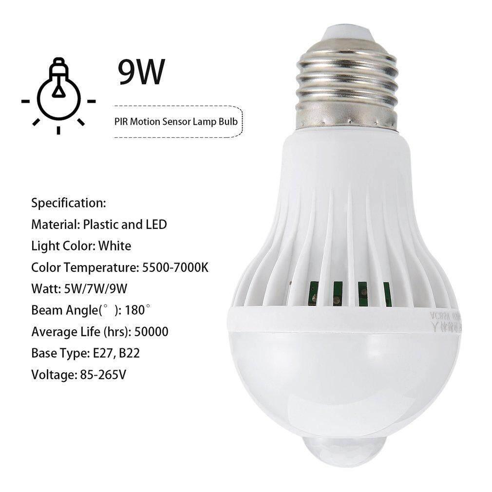 Lights & Lighting High Brightness Led Bulb Light E27 220v Lamp Bulbs 15w 9w 6w 3w Home Energy Saving Lamp Led Table Lamp Cold White Warm White