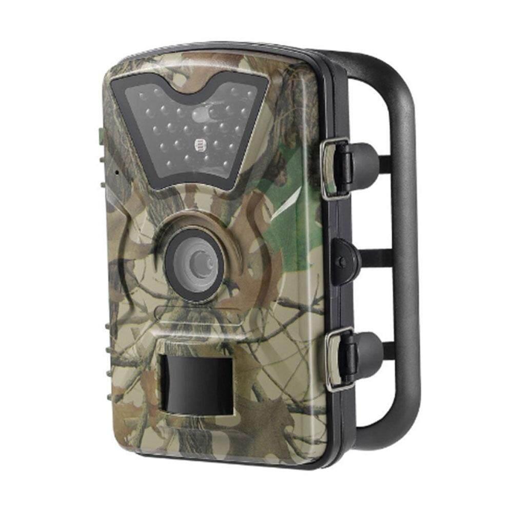 Wawnheng 1080 P Kamera Trail Permainan Satwa Liar Kamera untuk Satwa Liar Pemantauan dan Keamanan Rumah, Tidak Termasuk Baterai-Intl