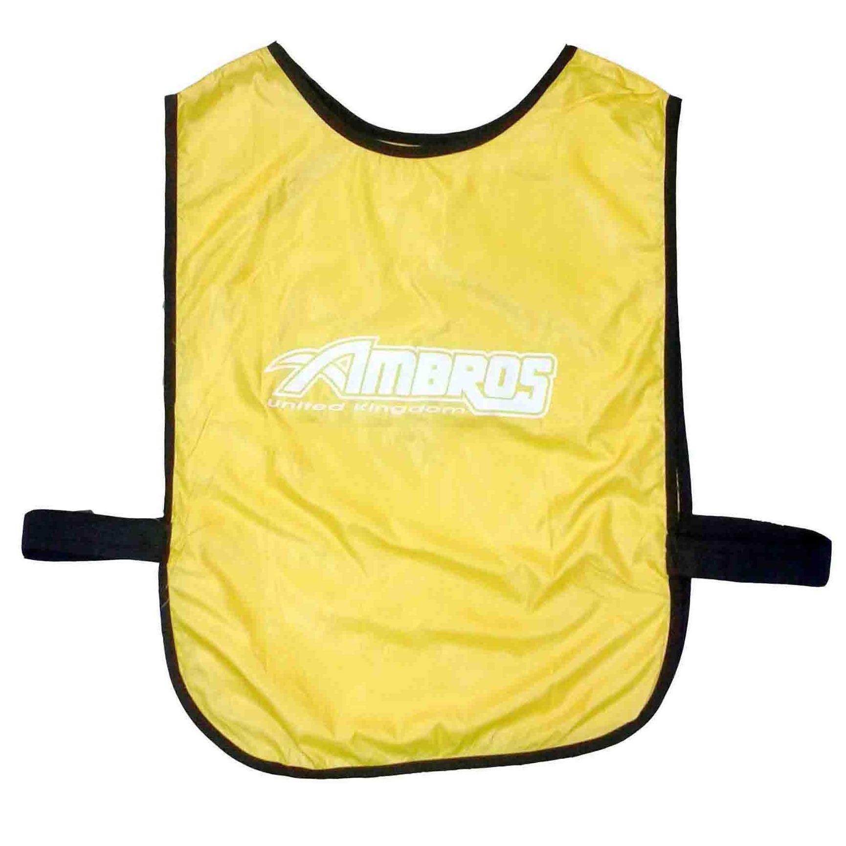 AMBROS Junior Soccer / Futsal Bibs (SET OF 6)