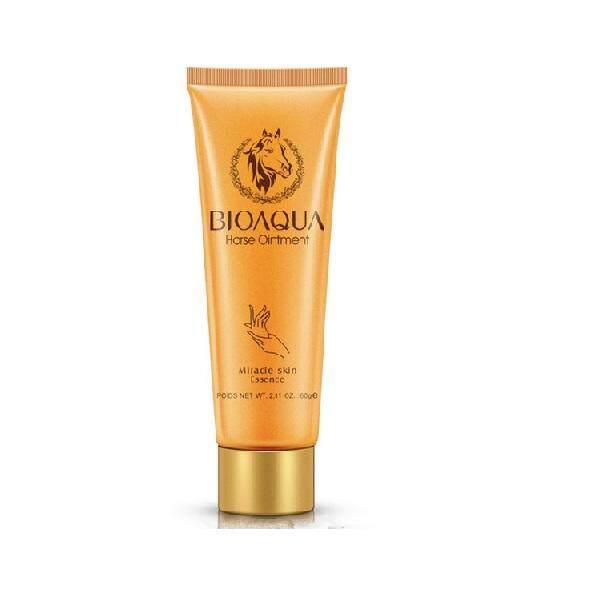 Bioaqua Horse Ointment Hand Cream 60g