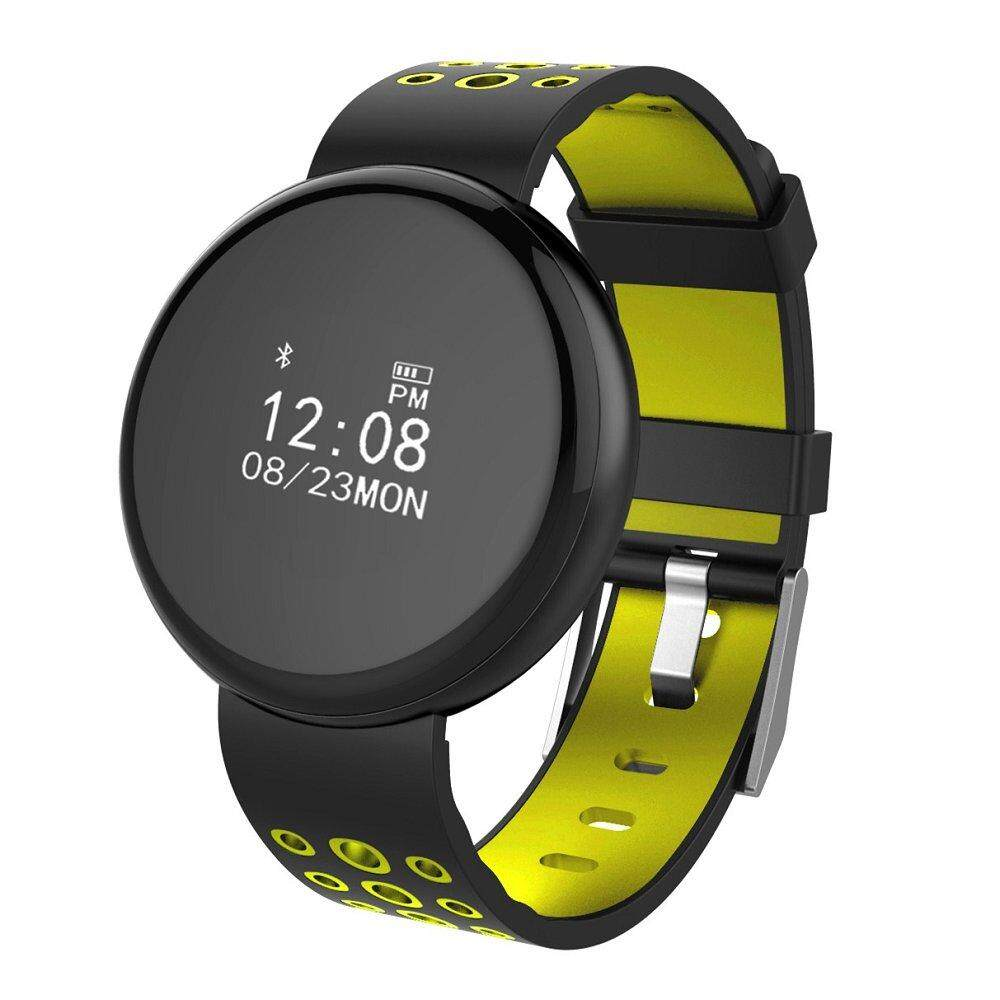 Promo Z1 Wristband Heart Rate Blood Pressure Monitoring Bluetooth Smart Watch Ip68 Water Proof Fitness Tracker Bracelet For Android And Ios Phone Intl