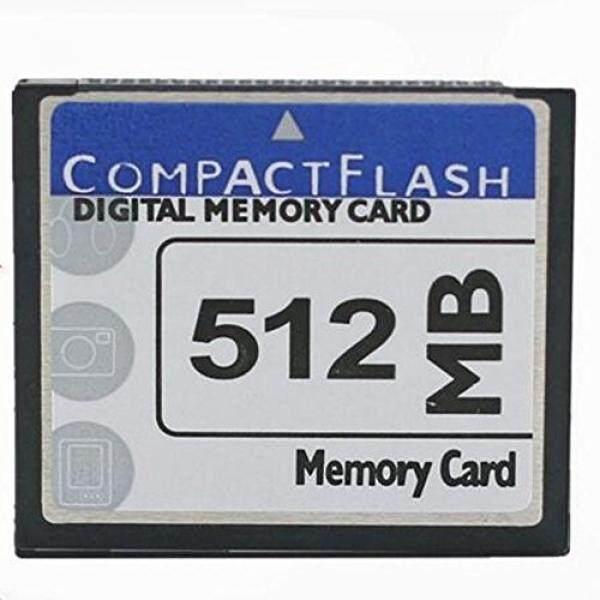 1USA1HUADAWEI 512MB CompactFlash Memory Card SDCFB-512-A10 CF Type I Card for cisco